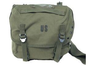 US Army M67 Combat Bag Packtasche Sturmgepäck Kampftasche Marines USMC Vietnam 2
