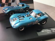 "Carrera Evolution 27452 Bill Thomas Cheetah ""No.11"", 1965 NEU OVP"