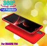 COVER 360 Fronte Retro Protezione Per HUAWEI P30 Lite Pro Custodia Full Body