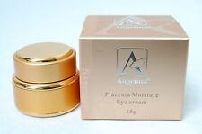 3 x Angelina Placenta Moisture Eye Cream 15g Anti-aging Made in Australia