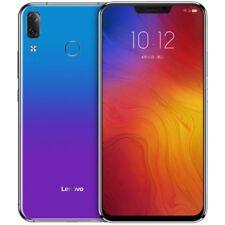 """LENOVO Z5 6GB+64GB Octa Core Cellulare Smartphone 6.2"""" SBLOCCATO DUAL SIM"""