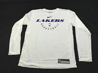 NEW Nike Los Angeles Lakers - Men's Long Sleeve Shirt (Multiple Sizes)