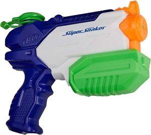 Nerf - Pistolet A Eau Nerf Super Soaker Microburst 2 Jouet Enfant Idéal Été