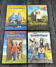 The Good Place Complete Series Season 1-4 DVD 8-Disc Box Set New Free Shipping