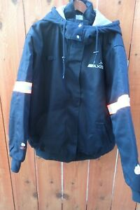 Kontra 2XL Men's Fire Retardant Insulated Jacket Flame Resistant Arc Rated CAT 4