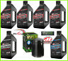 HARLEY DAVIDSON V-Twin Cam MAXIMA SYNTHETIC Oil Change Kit Electra Glide Ultra