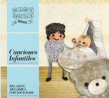 BABY DELI MUSIC - BABY DELI: CANCIONES INFANTILES NEW CD