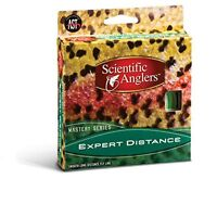 Scientific Anglers Mist Green Expert Distance 8-wt Floating Fly Fishing Line