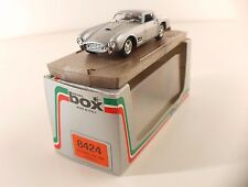 Model Box ref. 8424 Ferrari 250 TDF Prova 1/43 mint neuf