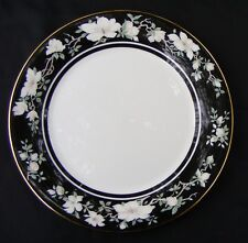 "Royal Doulton Tableware Intrigue England TC 1153 ""VOGUE"" 1984 10.5"" Dinner Plate"