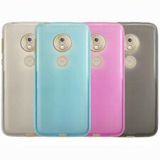 Per Motorola Moto G7 G7+ G 7 7 Power Play G Anti-skid TPU Custodia Matte Gel Skin Case Cover