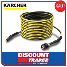 Karcher High-Pressure Extension Hose, 10 Metre, K2 - K7 - 2.641-710.0