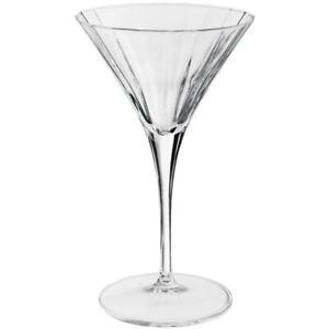 6x Martinigläser Martinischale 230ml Gläser Martiniglas Champagner Glas Vega
