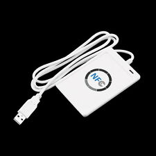 NFC ACR122U RFID Contactless Smart Reader & Writer/USB + 5X IC Card GO