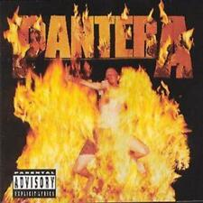 Pantera : Reinventing the Steel CD (2000)