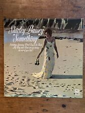 Shirley Bassey Something LP 1970 J Dilla Kenny Dope Gilles Peterson
