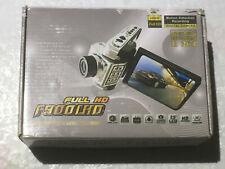 F900LHD FULL HD DASH CAMERA