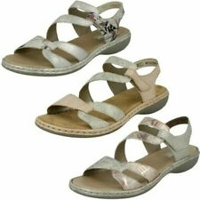 Ladies Rieker Casual Slingback Sandals '65969'