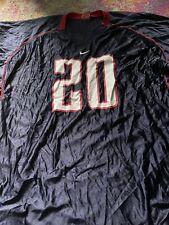 Used Arizona Wildcats football jersey #20 size Xxl