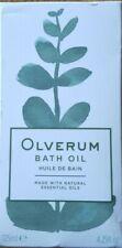Olverum bath Oil, 4.25 fl oz (125 mL)
