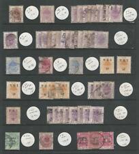 Orange River Colony, Postage Stamp, # 1868-1902 Lot of Classics, JFZ