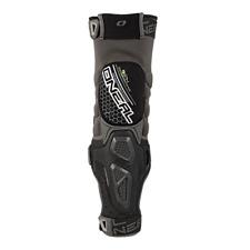 Knee Guard Oneal Sinner Hybrid Motocross Mx Enduro Quad