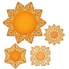 Spellbinders Shapeabilities: Persian Motifs (S5-079)