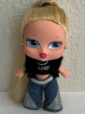 Bratz Babyz Girlz Hair Flair Forever Diamondz Cloe Doll Original Clothes Rare