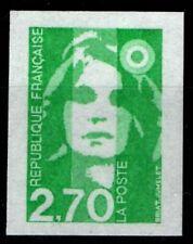 Variété : Marianne de BRIAT 3008b, Neuf ** = Cote 10 € / Lot Timbre France