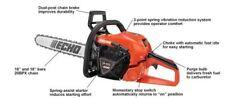 "New Echo CS-4510 18"" Chainsaw 45 CC Engine"