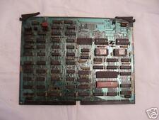 General Electric GE 2000  CPU 14 board 44A719307 104
