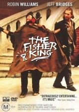 The Fisher King (DVD, 2004)