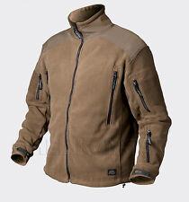 HELIKON TEX LIBERTY HEAVY FLEECE Jacket Outdoor JACKE Coyote M Medium