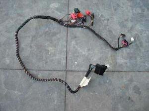 Ferrari F355 159652 M5.2 Cables for Tunnel-Console connection USA GTS Spider B