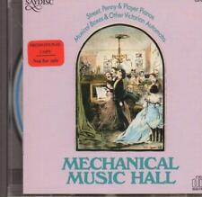 Various Classical(CD Album)Mechanical Music Hall-