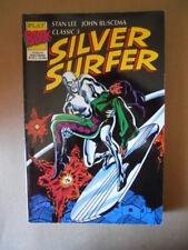 SILVER SURFER Classic 3 - Play Book #13 Stan Lee & Buscema Marvel Italia [G111A]