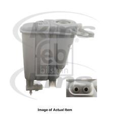 New Genuine Febi Bilstein Antifreeze Coolant Expansion Header Tank 103414 Top Ge