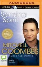 NEW Sensing Spirit: Our Most Trusted Psychic Medium by Mitchell Coombes