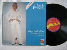 CLAUDE FRANCOIS 33 TOURS FRANCE DISCO 3
