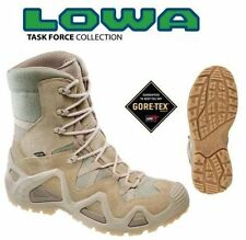 Lowa Zephyr Hi Gtx Gore tex Tan all sizes 41-46