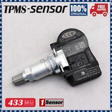 1X Tire Pressure Sensor TPMS For Jeep Grand Cherokee Dodge SRT Model 68252495AA