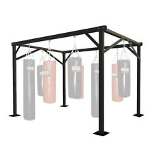 Ringside Professional Heavy Bag Stand - Holds 8 Bags
