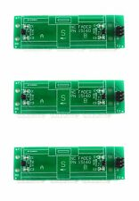 3pcs/lot Replace FOR RANE NC FADER Hall Sensor PCB Assy for TTM57sl, TTM56, TTM5