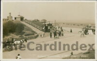 MABLETHORPE The Pullover Postcard Skegness LINCOLNSHIRE Norvic Mill Real Photo