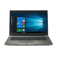 """Toshiba Portege Z30-C-16L 13.3"""" FHD Business Laptop i7-6500U 8GB 256GB W10Pro"""