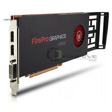 AMD FirePro V5900 2GB GDDR5 PCIe x16 Video Graphics Card HP LS992AT 653328-001