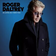 As Long As I Have You - Roger Daltrey (Album) [CD]