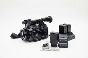 Sony PMW-F3 XDCAM EX Super 35