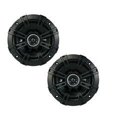 New listing Kicker Dsc50 5.25 Inch 130mm Coaxial Speakers 4 Ohm Pair