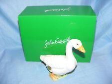 John Beswick Goose Farmyard Series JBF98 Brand New Boxed